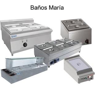 BAÑOS MARIA
