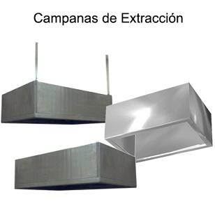 CAMPANAS DE EXTRACCION