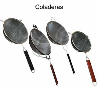COLADERAS