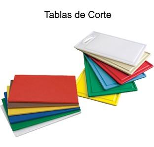 TABLAS DE CORTAR