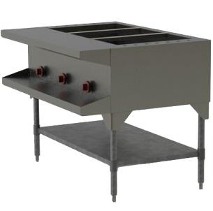 Ba o mar a para cocina mobiliario restaurantero for Mobiliario y equipo de cocina