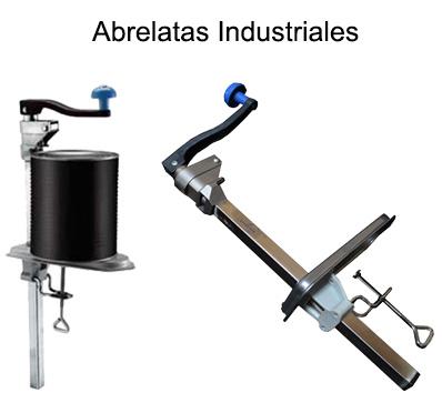 ABRELATAS INDUSTRIALES