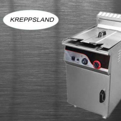 FREIDORAS DE PISO A GAS KREPPSLAND