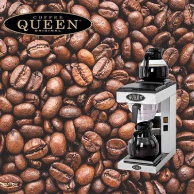 CAFETERAS PERCOLADORAS COFFEE QUEEN