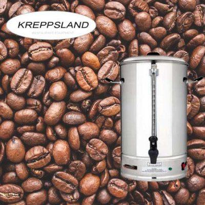 CAFETERAS PERCOLADORAS KREPPSLAND