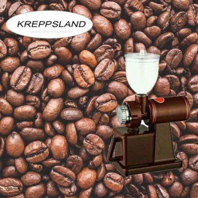 MOLINOS PARA CAFÉ KREPPSLAND