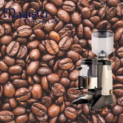 MOLINOS PARA CAFÉ MAGISTER