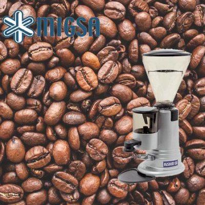 MOLINOS PARA CAFÉ MIGSA