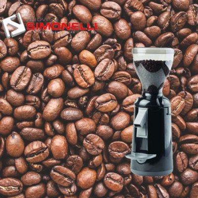 MOLINOS PARA CAFÉ SIMONELLI