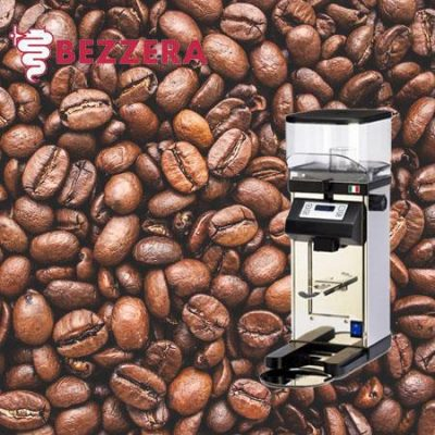 MOLINOS PARA CAFÉ BEZZERA