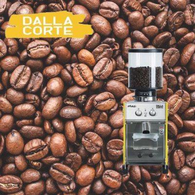 MOLINOS PARA CAFÉ DALLA CORTE