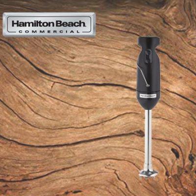 TURBOLICUADORES HAMILTON BEACH