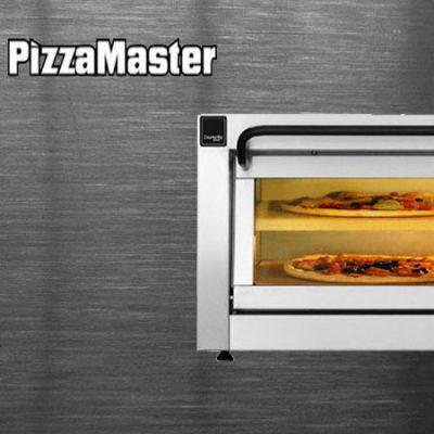 HORNOS PARA PIZZA PIZZA MASTER